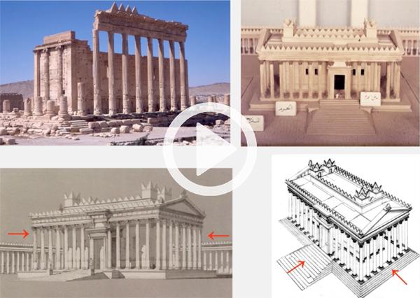 Palmyra Festrede AIV