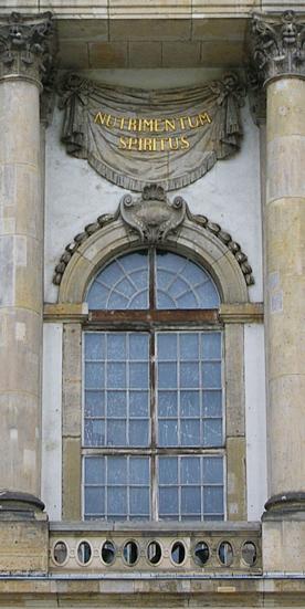 Alte Bibliothek Berlin b