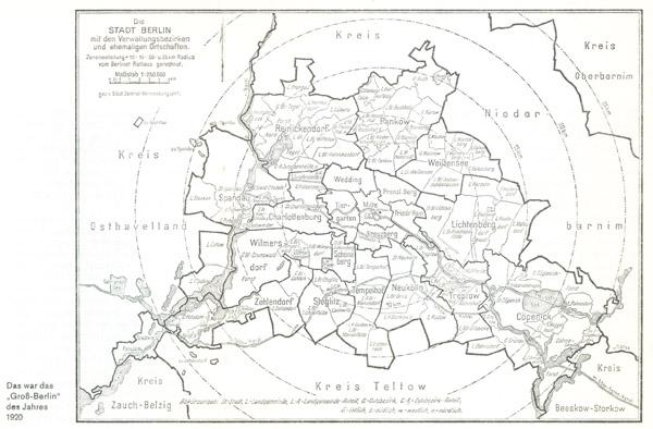 Grossberlin 1920