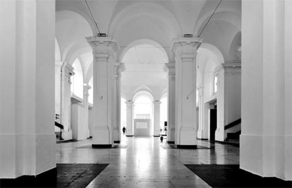 UdK Hallen