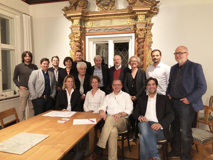 AIV Vorstand 2019